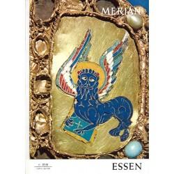 MERIAN Essen 5/XVIII Mai 1965