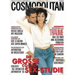 Cosmopolitan 10/Okt. 1993 -...