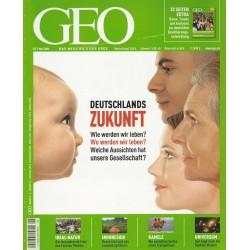 Geo Nr. 05/2004