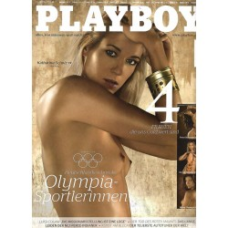 Playboy Nr.9 / September 2008 - Katharina Scholz