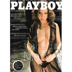 Playboy Nr.6 / Juni 2008 - Mary Amiri