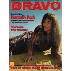 BRAVO Nr.14 / 29 März 1973 - Melanie