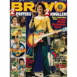 BRAVO Nr.50 / 1 Dezember 1977 - Pat McGlynn