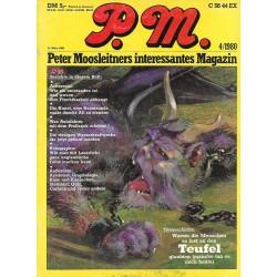 P.M. Ausgabe April 4/1980 - Teufel