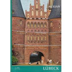 MERIAN Lübeck 6/XVII Juni 1964