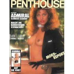 Penthouse Nr.5 / Mai 1989 - Jenna Persaud