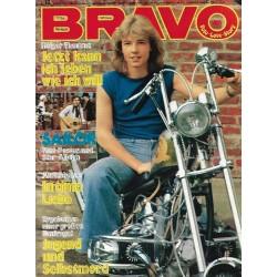 BRAVO Nr.17 / 14 April 1977 - Holger Thomas