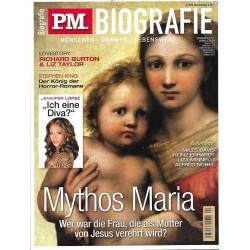 P.M. Biografie Nr.4 / 2010 - Mythos Maria