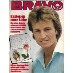 BRAVO Nr.23 / 26 Mai 1976 - Christian Anders