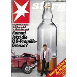 stern Heft Nr.9 / 21 Feb....