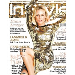 InStyle 12/Dezember 2011 - Diane Kruger / Party Time