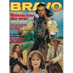 BRAVO Nr.5 / 20 Januar 1977 - Winnetou reitet allen voran!