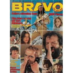 BRAVO Nr.49 / 24 November 1977 - Otto Wahl 1977
