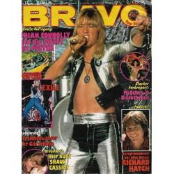 BRAVO Nr.12 / 15 März 1979 - Brian Connolly