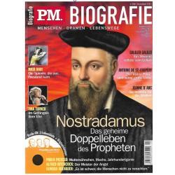 P.M. Biografie Nr.4 / 2006 - Nostradamus