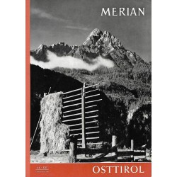 MERIAN Osttirol 11/XV November 1962
