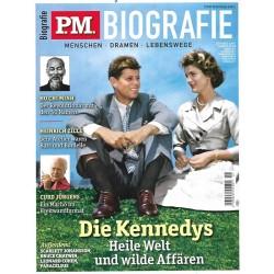 P.M. Biografie Nr.1 / 2010 - Die Kennedys