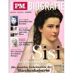 P.M. Biografie Nr.2 / 2012 - Sisi