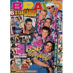 BRAVO Nr.21 / 15 Mai 1997 - BSB auf Hawaii