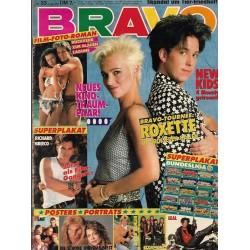 BRAVO Nr.33 / 8 August 1991 - Roxette in grösseren Hallen