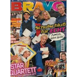 BRAVO Nr.29 / 16 Juli 1998 - Schulschluß für Echt