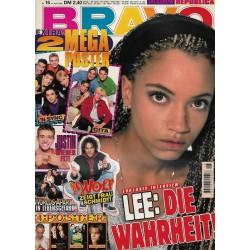 BRAVO Nr.16 / 10 April 1997 - Lee: Die Wahrheit