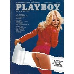 Playboy Nr.3 / März 1975 - Eva Maria