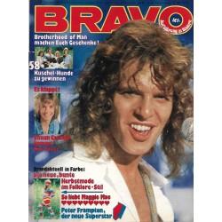 BRAVO Nr.38 / 9 September 1976 - Peter Frampton
