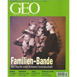 Geo Nr. 3/2000