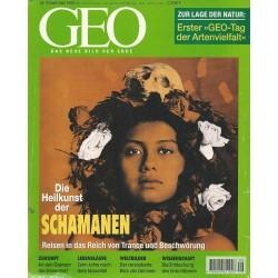 Geo Nr. 9/1999