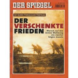 Der Spiegel Nr.28 / 6 Juli 2009 - Der verschenkte Krieg