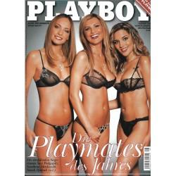 Playboy Nr.8 / August 2002 - Die Playmate des Jahres