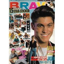 BRAVO Nr.36 / 27 August 1992 - Brian A. Green