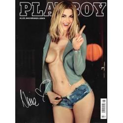 Playboy Nr.6 / Juni 2017 - Nina Bott