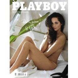 Playboy Nr.2 / Februar 2017 - Nicole Mieth