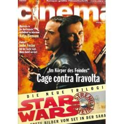 CINEMA 10/97 Oktober 1997 - Im Körper des Feindes