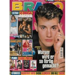 BRAVO Nr.15 / 8 April 1999 - Armer Oli P.!