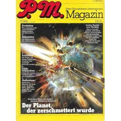 P.M. Ausgabe Juli 7/1983 - Zwischen Mars und Jupiter