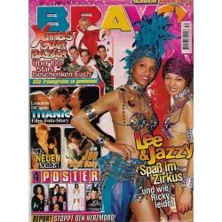BRAVO Nr.52 / 17 Dezember 1997 - Lee & Jazzy