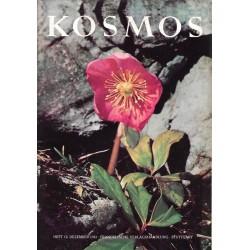 KOSMOS Heft 12 Dezember 1961 - Christrose