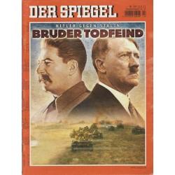 Der Spiegel Nr.24 / 11 Juni 2011 - Bruder Todfeind