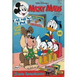 Micky Maus Nr. 11 / 7 März 1991 - Daumenkino