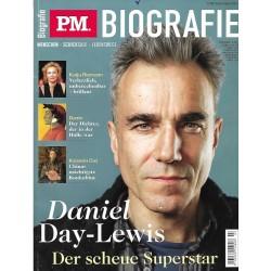 P.M. Biografie Nr.3 / 2013 - Daniel Day-Lewis