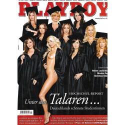Playboy Nr.3 / März 2006 - Unter den Talaren...
