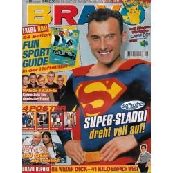 BRAVO Nr.18 / 26 April 2000...