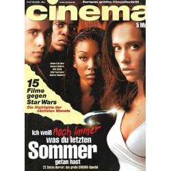CINEMA 5/99 Mai 1999 -...