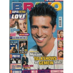 BRAVO Nr.23 / 2 Juni 1999 - Bravo fragt Andreas Türck