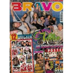 BRAVO Nr.51 / 14 Dezember 1995 - Kellys Special