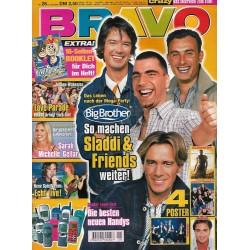 BRAVO Nr.26 / 21 Juni 2000 - Sladdi & Friends