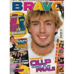 BRAVO Nr.19 / 3 Mai 2000 - Oli.P wird zur Frau!